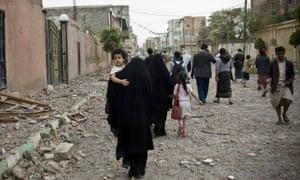 Sana'a air strike