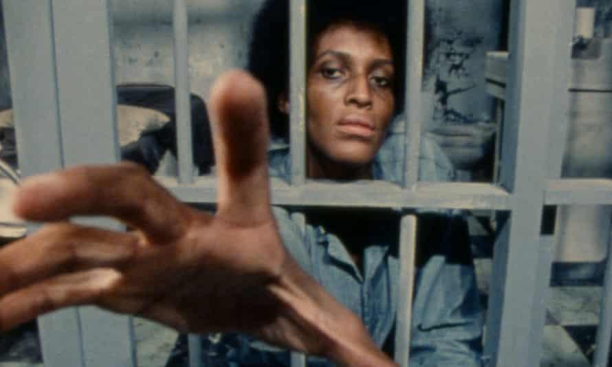 LA Rebellio Haile Gerima Child of Resistance 1972.