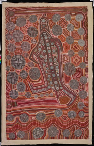 A history of Australia's Indigenous art in 10 objects | Art and