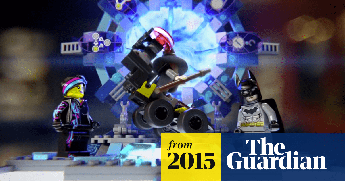 Lego Dimensions To Take On Skylanders In Toy To Life Genre