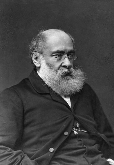 Trollope writes with 'a gripping terseness' in Cousin Henry.