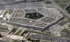 An attack on the Twitter and YouTube accounts of Centcom was embarrassing for the Pentagon.
