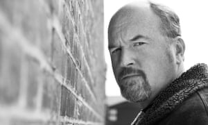 Louie: not another brick in the wall