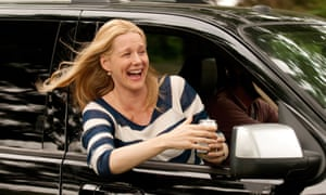 Oscar-nominated actress in a half shell ... Laura Linney joining Teenage Mutant Ninja Turtles 2.