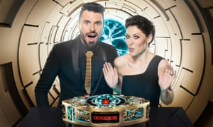 Sky is to handle sales for ads in Channel 5 shows, including the upcoming Big Brother: Timebomb
