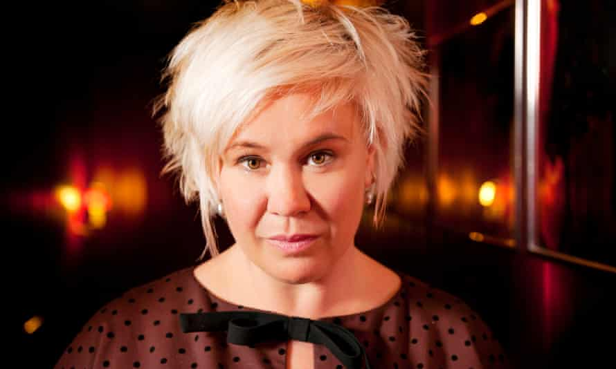 Emma Rice in 2012.