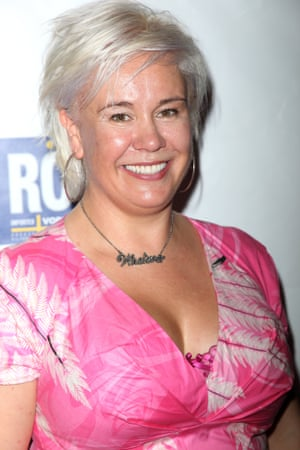 Emma Rice in 2010.