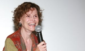 Judy Blume has asked library patrons to join her in 'taking a stand' against funding cuts.