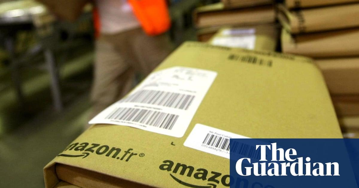 1f4e2fa556c908 Amazon doubles minimum spend for free delivery   Money   The Guardian