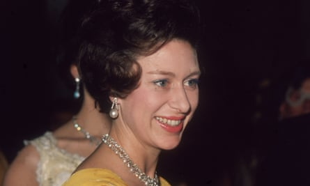 Princess Margaret was said to have been jealous of her older, and constitutionally more important, sister Elizabeth.