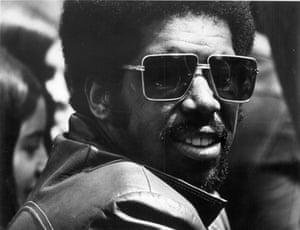 Photo of Ben E. King c. 1970
