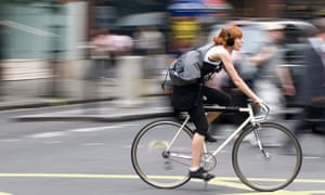 The Secret Life Of A Cycle Courier Books The Guardian