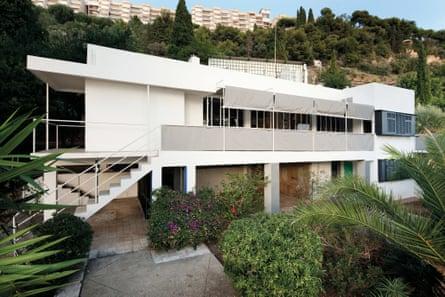 'A dwelling as a living organism': Villa E1027.