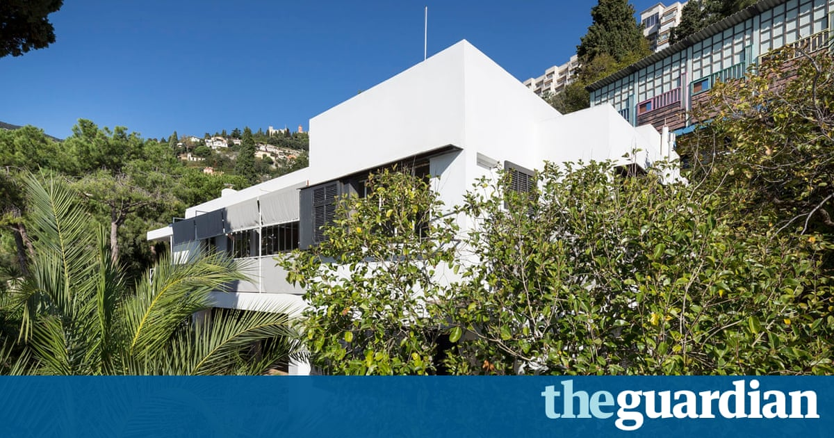 Eileen gray s e1027 a lost legend of 20th century for Acheter une maison sud de la france