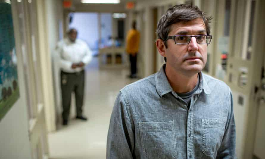 Louis Theroux: By Reason of Insanity, BBC. Twin Valley Behavioral Healthcare Hospital, Columbus, Ohio.
