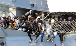 Israel recently announced a deal with Rwanda to send its expelled Eritrean and Sudanese migrants there, and claimed the returnees would be given visas and allowed to work.