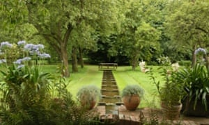 12 of the best secret gardens in the UK