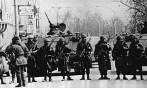 ankara military coup