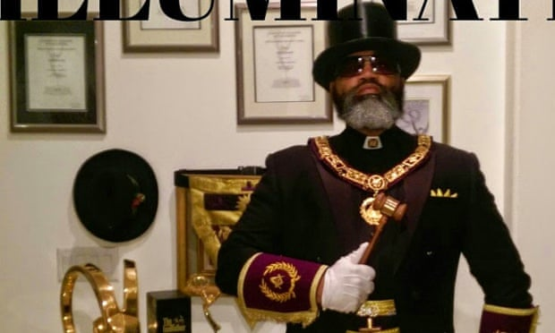 Top hats and gold cuffs: the curious case of California's