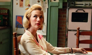 January Jones as Betty Francis: