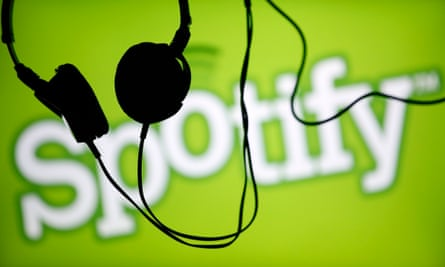 Spotify recorded €1.08bn of revenues in 2014, but also a net loss of €162m.