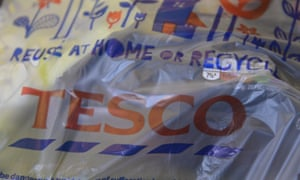 Tesco has changed its auditors after 32 years.