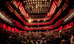 The 2015 Eve Fanfest