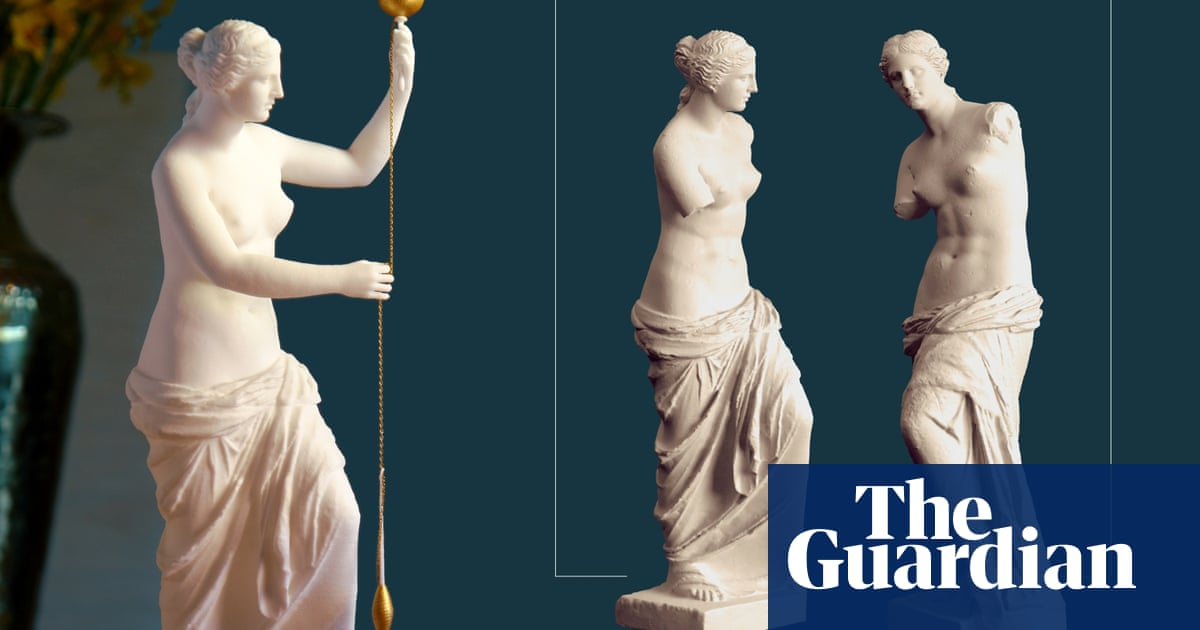 why we re still up in arms about the mystery of the venus de milo
