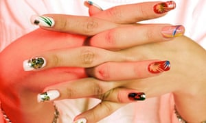 The High Price Of Cheap Manicures What Can Consumers Do