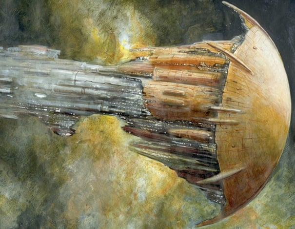 Eve Online: how a virtual world went to the edge of