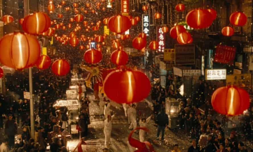 Eldridge Street again as depicted in Disney's The Sorcerer's Apprentice. Spot the difference?