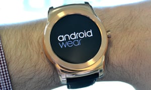 530d6b9a74f3 Android Wear 5.1 review  simple
