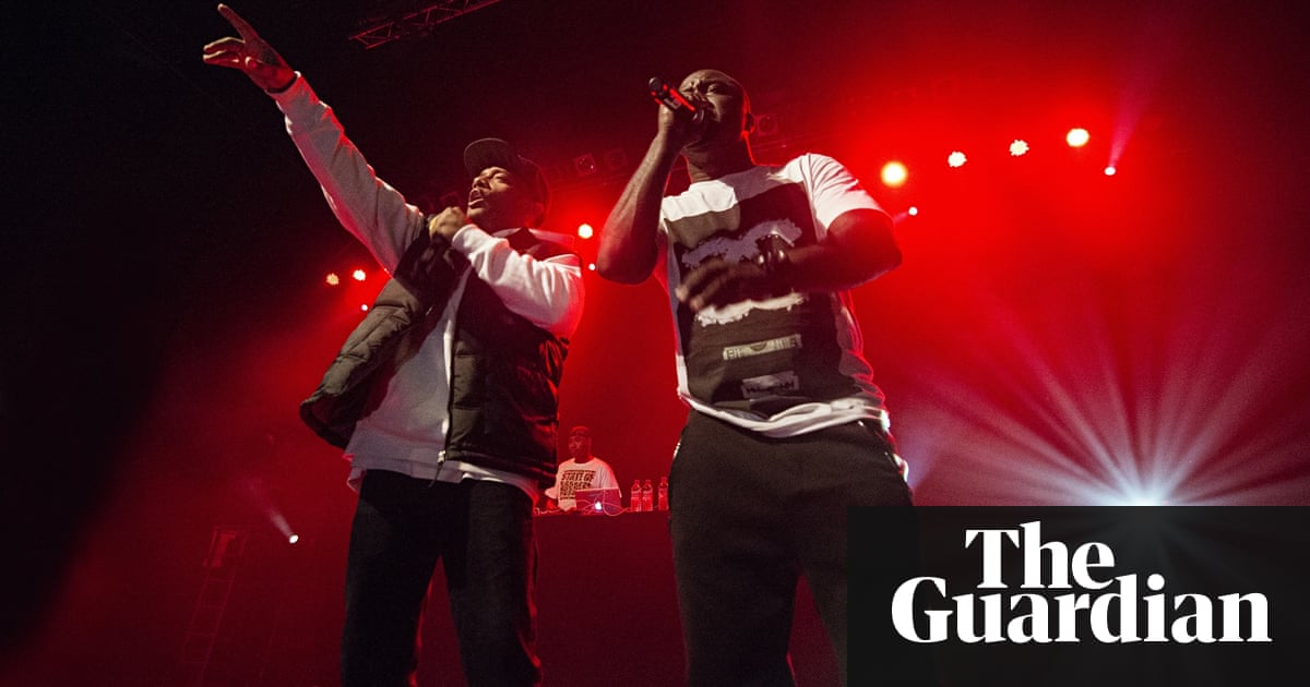 Lyric mobb deep shook ones part 2 lyrics : Mobb Deep review – tight, raw and brutally to the point | Music ...