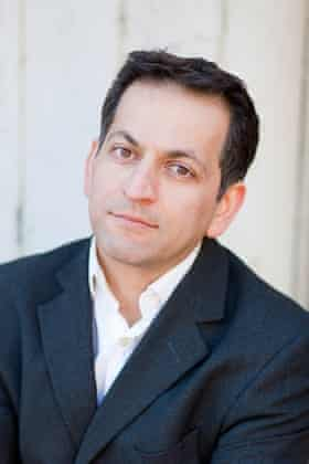 Amir Amirani, director of We Are Many.