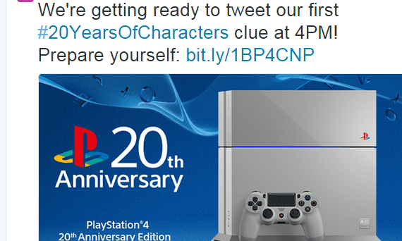 Sony PS4 competition on Game scammed by entrants   Media