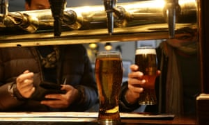 Enterprise Inns reacts to new pub rules.