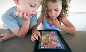 Apps are popular among children, but do the products respect their privacy?