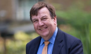 John Whittingdale: ideological stance?