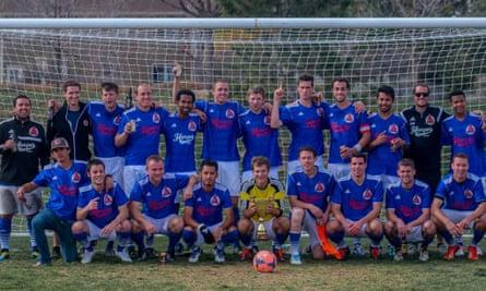 Harpo's FC