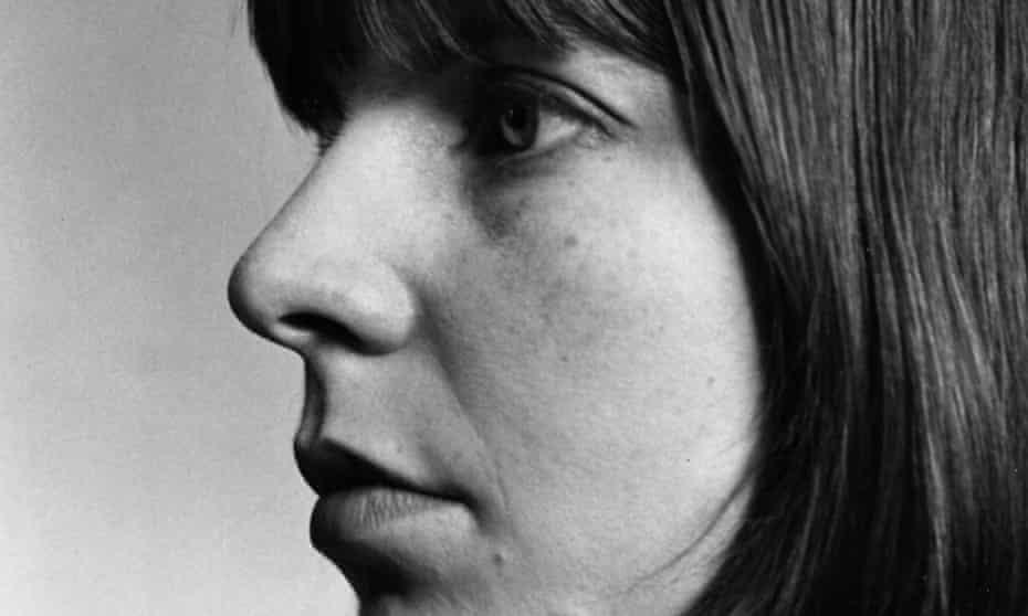 Margaret Drabble by Peter Johns, 24 April 1967.