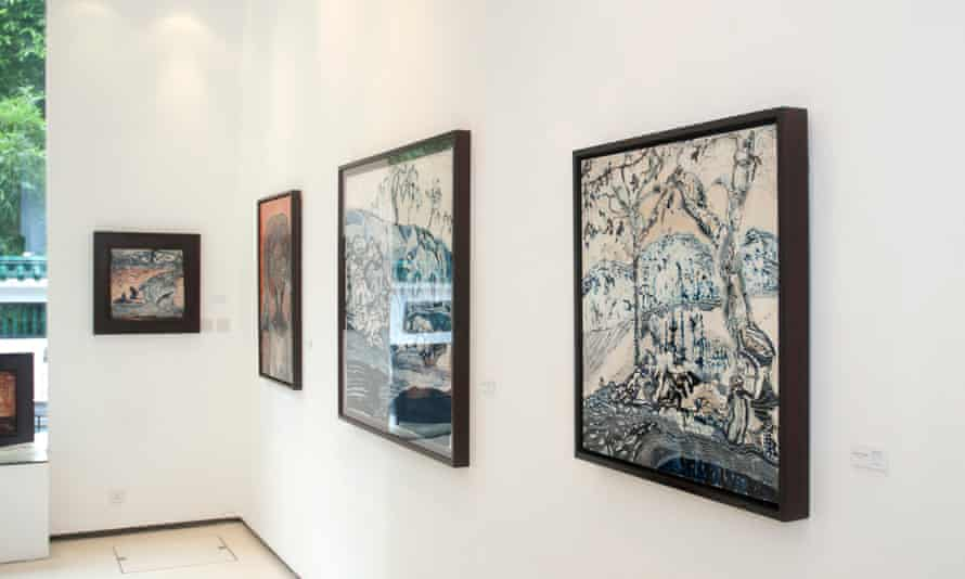 The Cat Street Gallery