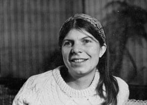 Margaret Drabble.