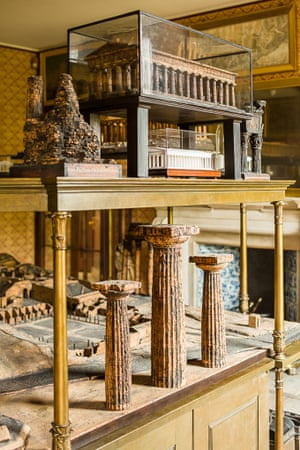 Another view of the Model Room.