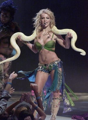 Being Britney The Ups And Downs Of A Pop Superstar Music The Guardian