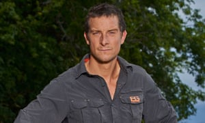 The Island with Bear Grylls: survived into a second series