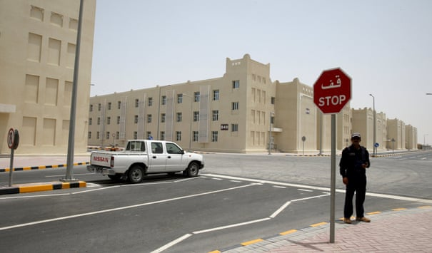 Have Qatar's work conditions improved? Migrant labourers