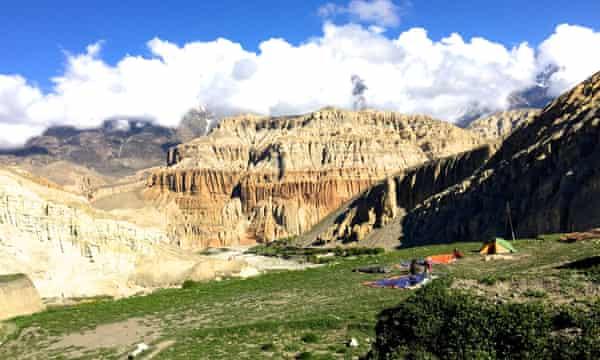 Nepal: a runner's paradise