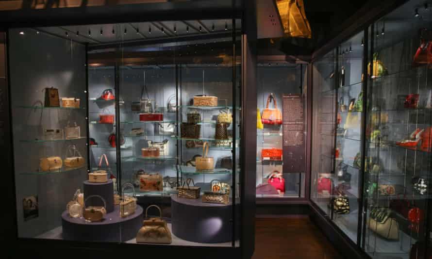 Amsterdam bags purses museum