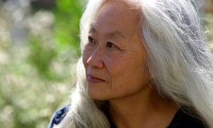 Maxine Hong Kingston in 2001.
