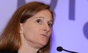 Rachel Whetstone leaves Google for Uber